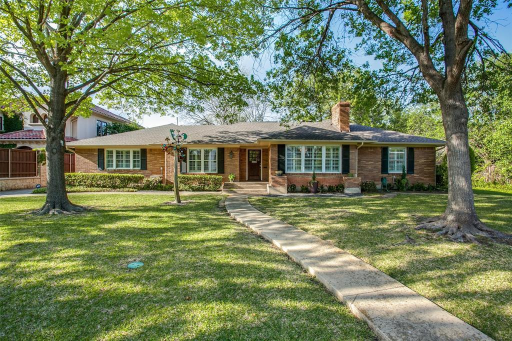 Active | 6431 Desco Drive Dallas, TX 75225 3