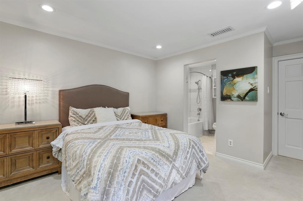 Dallas Real Estate | 5064 Westgrove  Drive Dallas, TX 75248 30