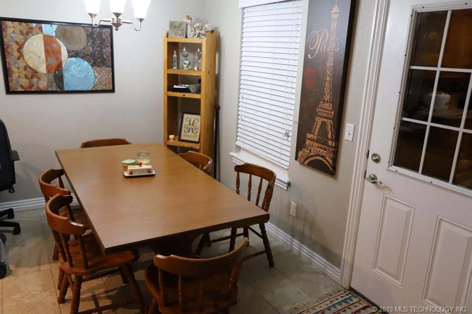 Homes, for sale, pryor, oklahoma, 3 bedrooms, brick | 109 Chukker Drive Pryor, OK 74361 17
