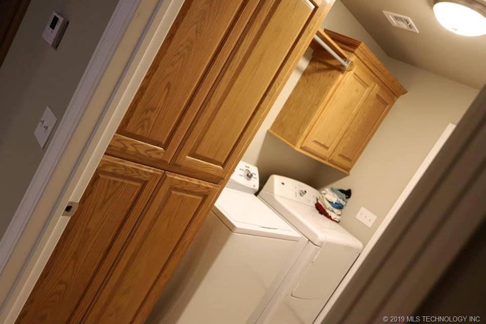 Homes, for sale, pryor, oklahoma, 3 bedrooms, brick | 109 Chukker Drive Pryor, OK 74361 18