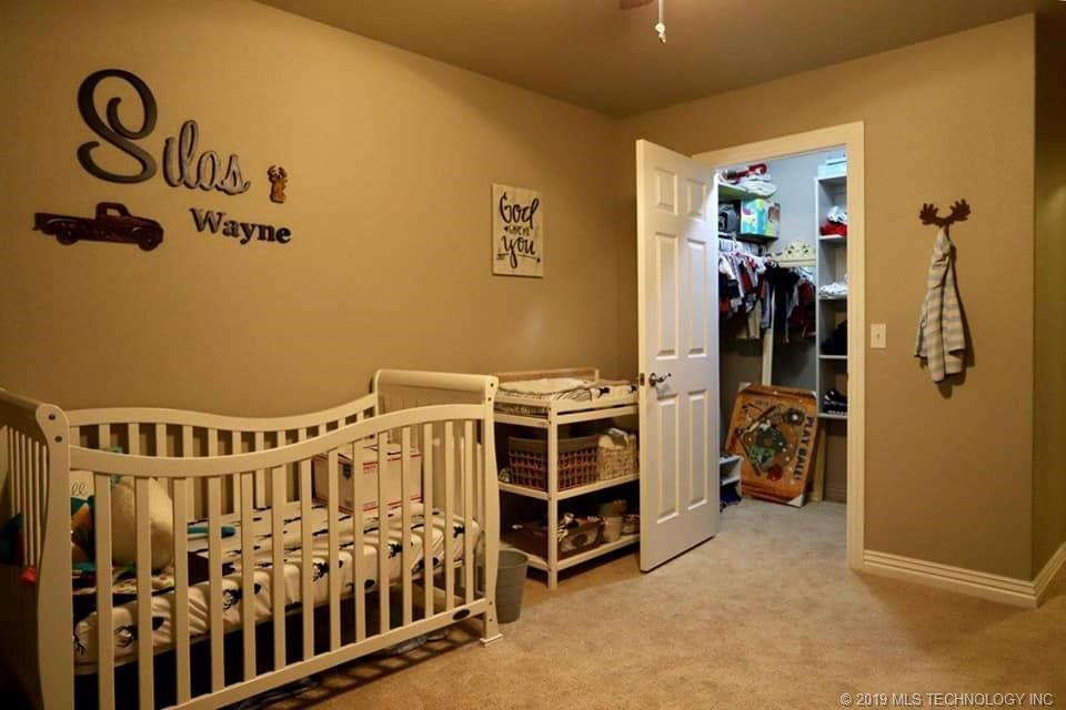 Homes, for sale, pryor, oklahoma, 3 bedrooms, brick | 109 Chukker Drive Pryor, OK 74361 19