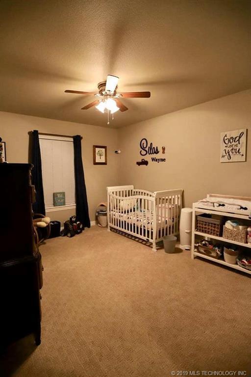 Homes, for sale, pryor, oklahoma, 3 bedrooms, brick | 109 Chukker Drive Pryor, OK 74361 20