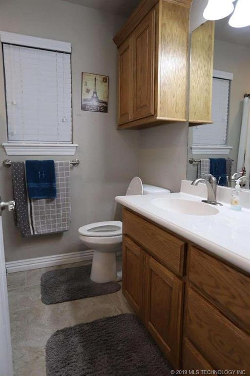Homes, for sale, pryor, oklahoma, 3 bedrooms, brick | 109 Chukker Drive Pryor, OK 74361 21