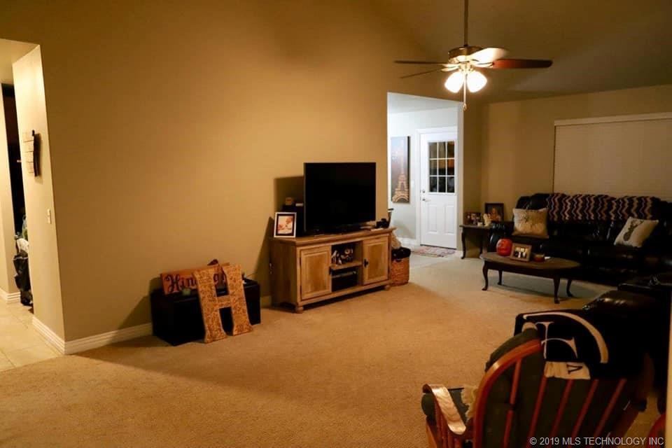 Homes, for sale, pryor, oklahoma, 3 bedrooms, brick | 109 Chukker Drive Pryor, OK 74361 6