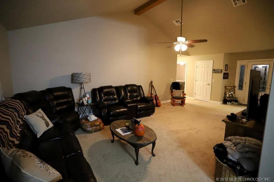 Homes, for sale, pryor, oklahoma, 3 bedrooms, brick | 109 Chukker Drive Pryor, OK 74361 7