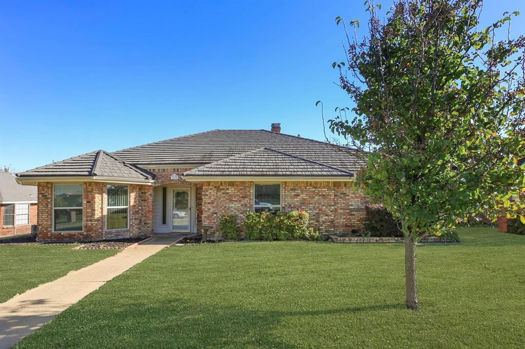 Sold Property   1118 Stonewall Street Garland, TX 75043 1