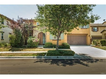 Active | 7759 Spring Hill Street Chino, CA 91708 3