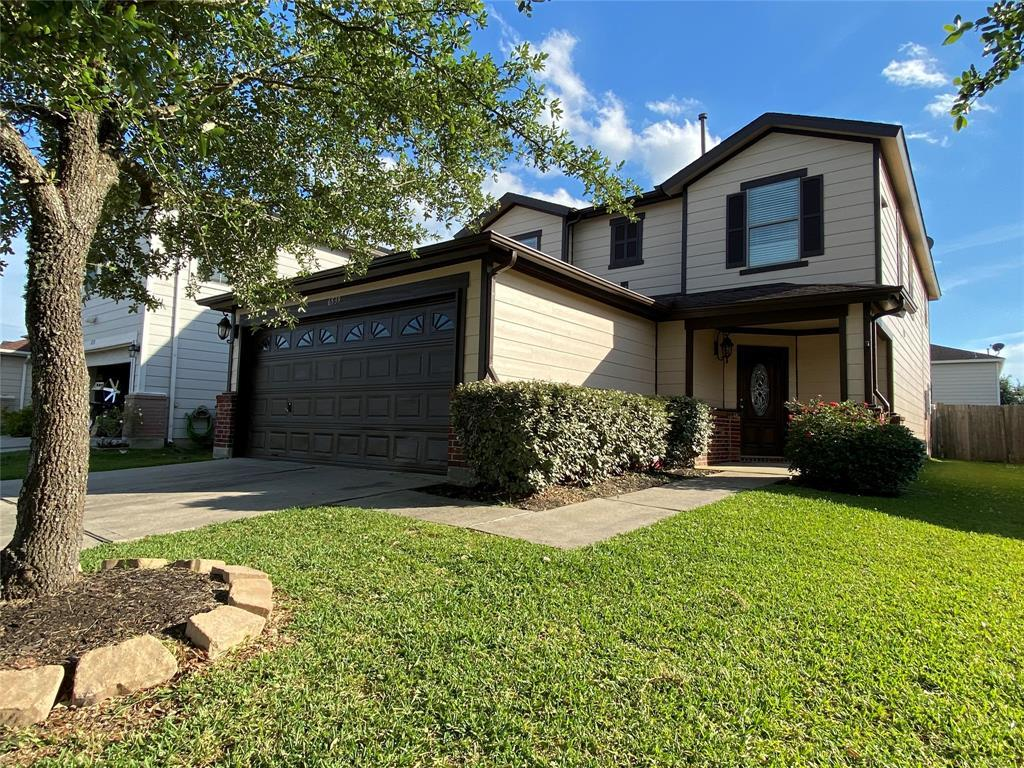 Off Market   6539 Green Pear  Lane Houston, TX 77049 0