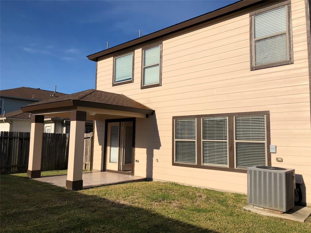 Off Market   6539 Green Pear  Lane Houston, TX 77049 22