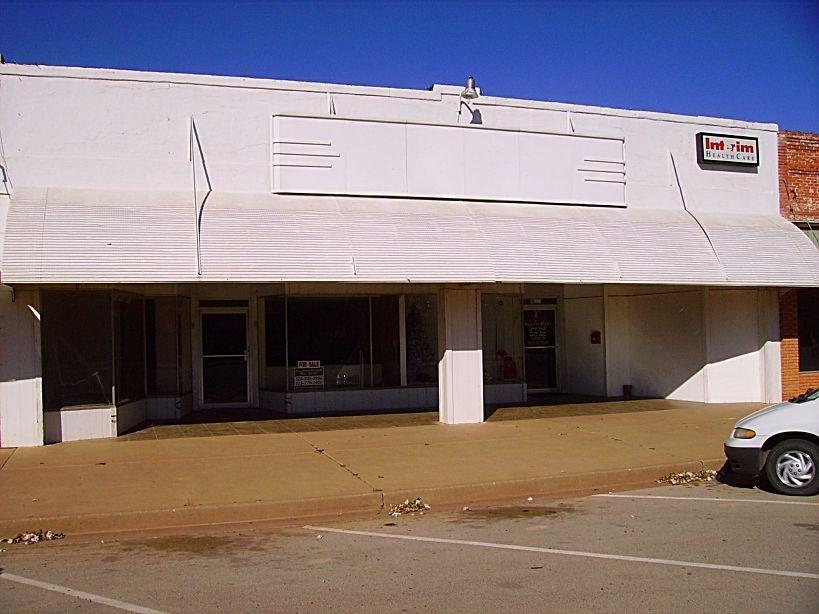 Cancelled | 210 W Sammy Baugh Avenue Rotan, Texas 79546 0