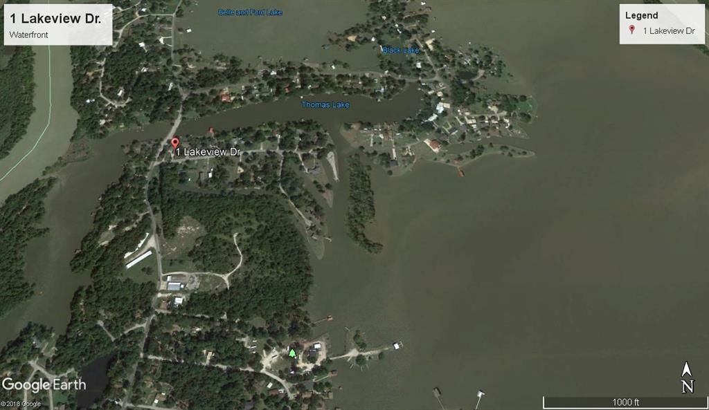 Active   1 Lake View Drive Huntsville, Texas 77320 47