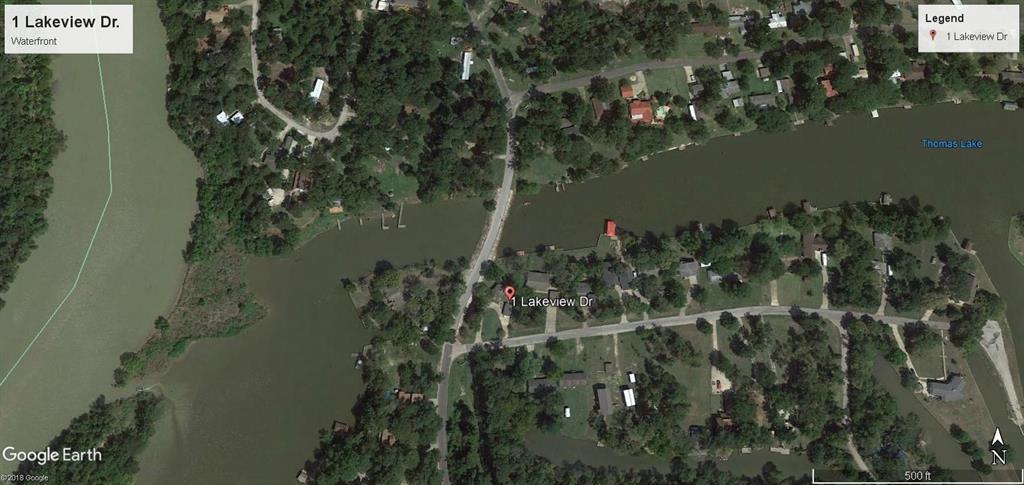 Active   1 Lake View Drive Huntsville, Texas 77320 49