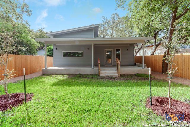 Price Change | 115 Blue Bonnet St  San Antonio, TX 78202 23