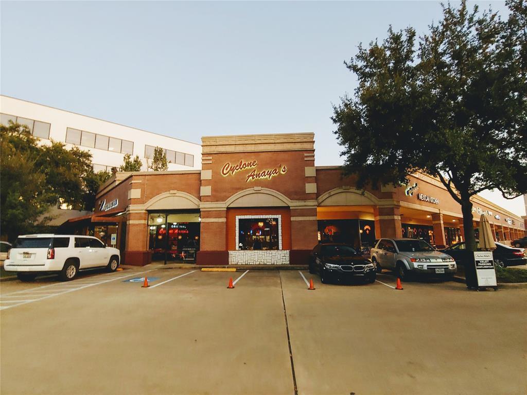 Active | 845 Augusta Drive #12 Houston, TX 77057 20