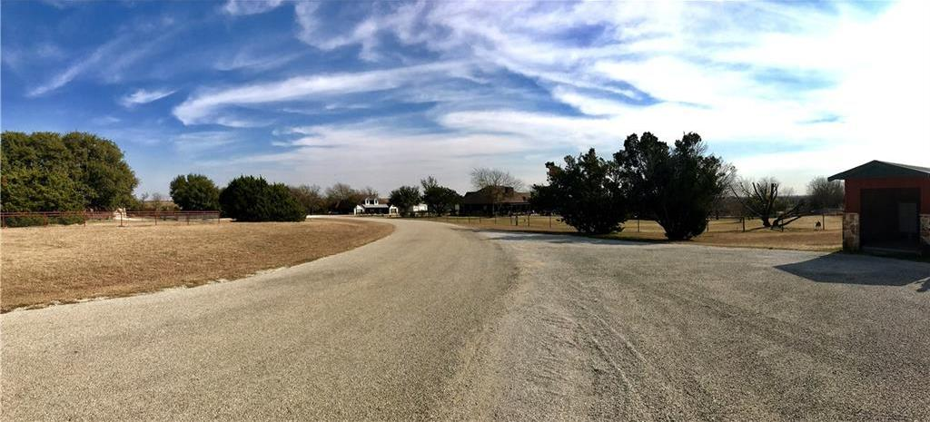 Active | 20000 Star Ranch Drive Whitney, TX 76692 5
