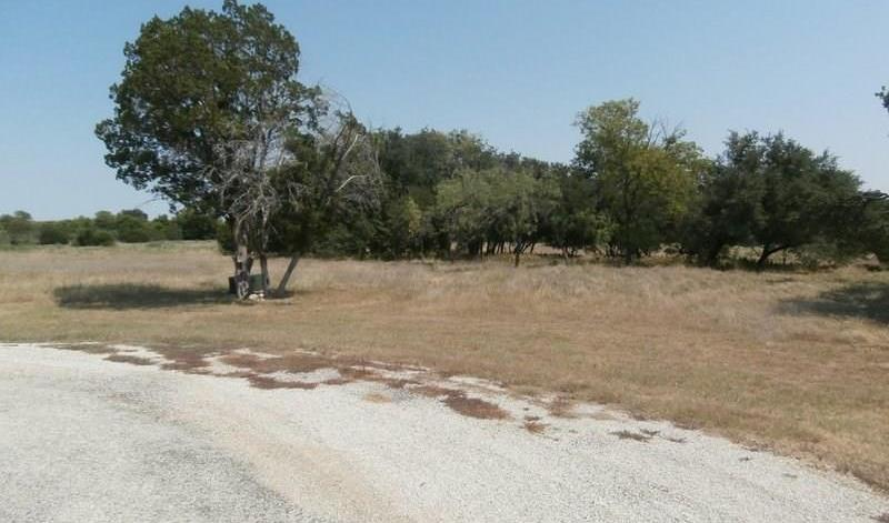 Active | 20000 Star Ranch Drive Whitney, TX 76692 9