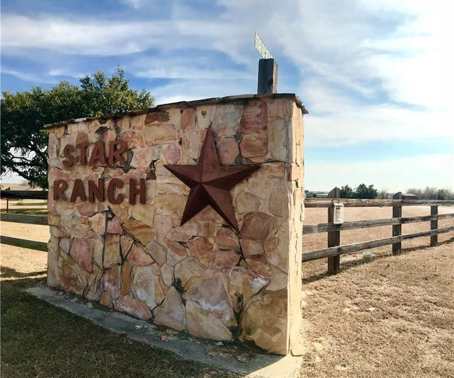 Sold Property | 23000 Star Ranch Drive Whitney, Texas 76692 13