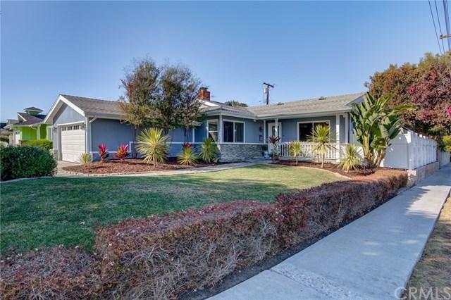 Closed | 3903 W 235th Street Torrance, CA 90505 3