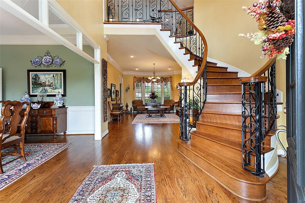 Pending | 13502 Gainesway Drive Cypress, TX 77429 3