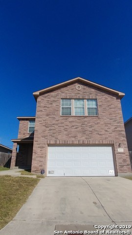 Property for Rent   8223 MAPLE MEADOW DR  Converse, TX 78109 0