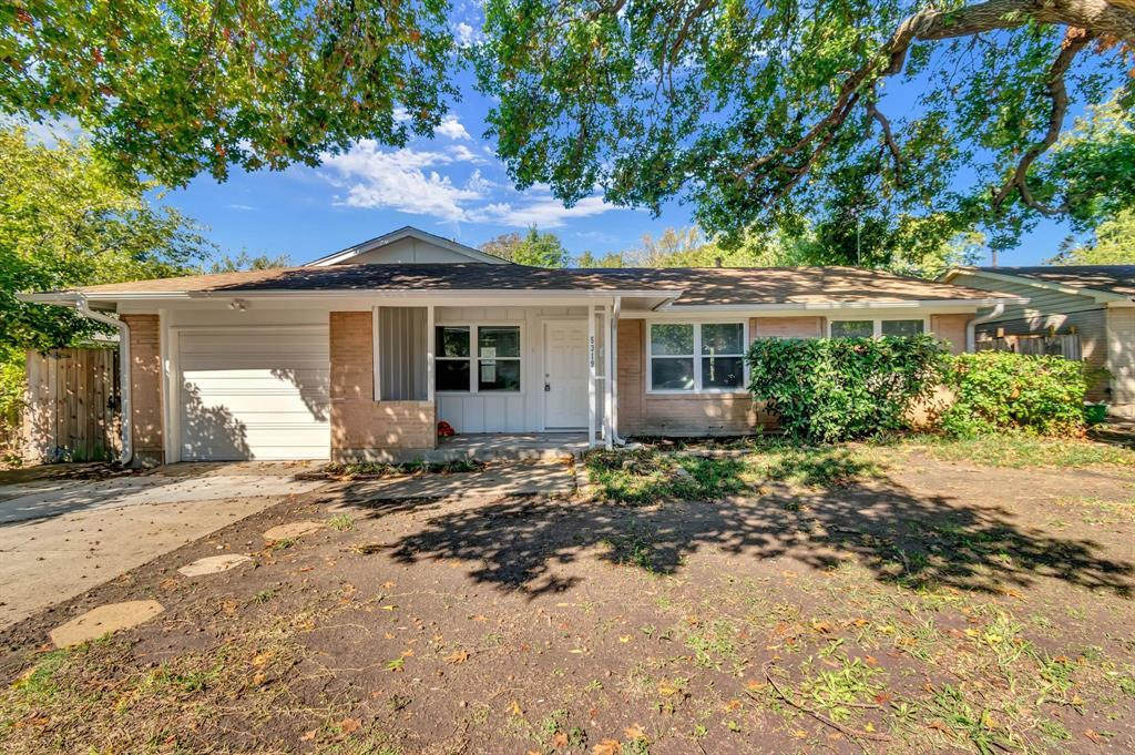 Sold Property | 5319 Kiamesha  Way Mesquite, TX 75150 2