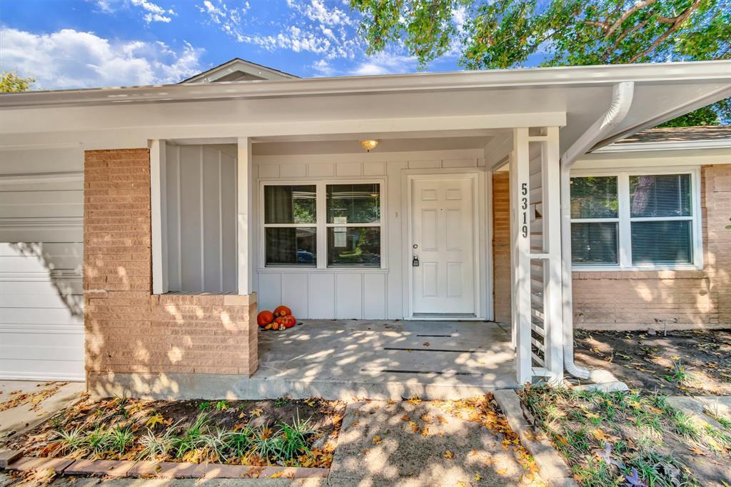 Sold Property | 5319 Kiamesha  Way Mesquite, TX 75150 3
