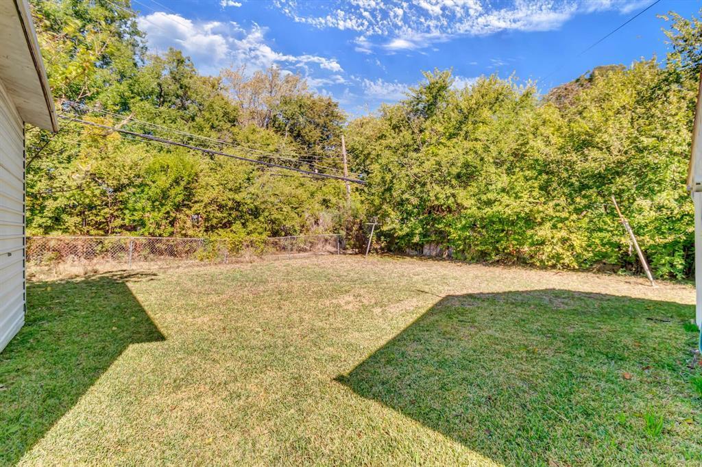 Sold Property | 5319 Kiamesha  Way Mesquite, TX 75150 21