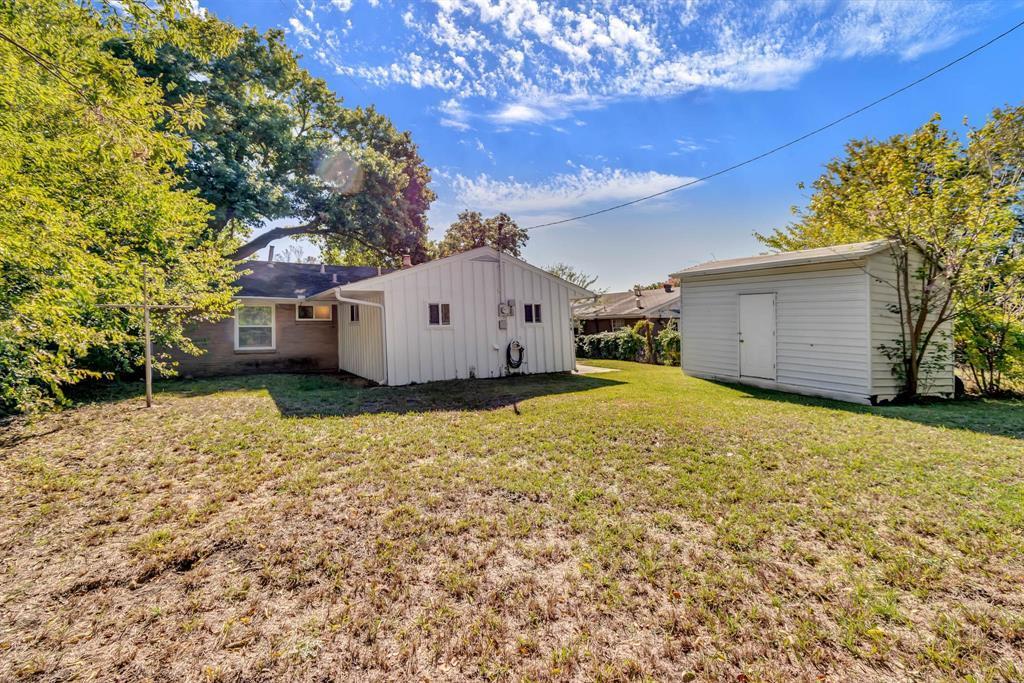 Sold Property | 5319 Kiamesha  Way Mesquite, TX 75150 22