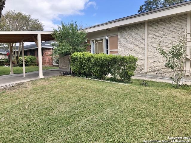 New | 4862 CASTLE SHIELD  San Antonio, TX 78218 0