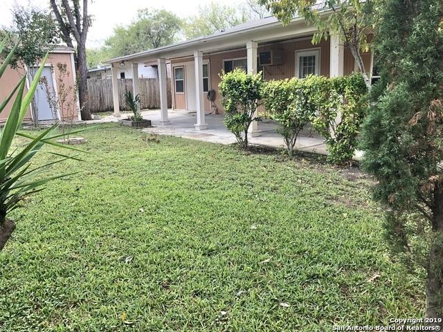 New | 4862 CASTLE SHIELD  San Antonio, TX 78218 13