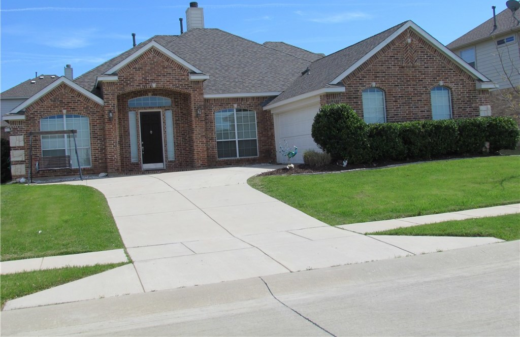 Sold Property | 2608 Stallions Lane Celina, Texas 75009 0