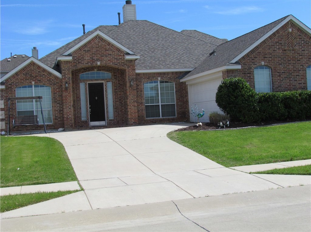 Sold Property | 2608 Stallions Lane Celina, Texas 75009 1
