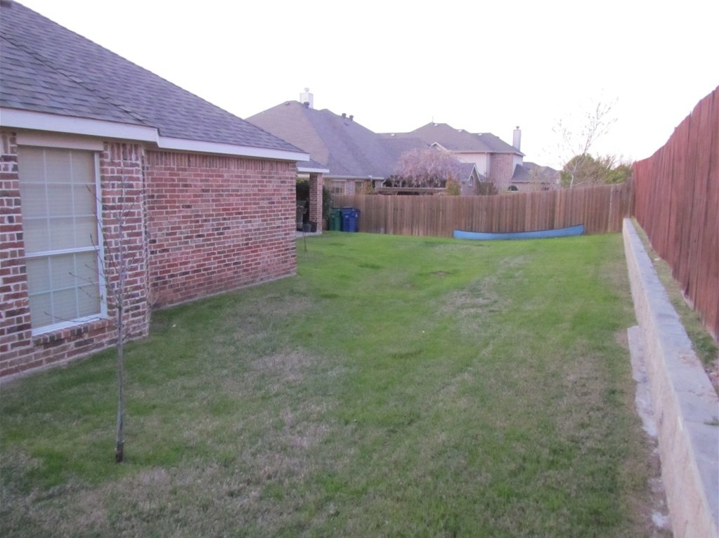 Sold Property | 2608 Stallions Lane Celina, Texas 75009 21