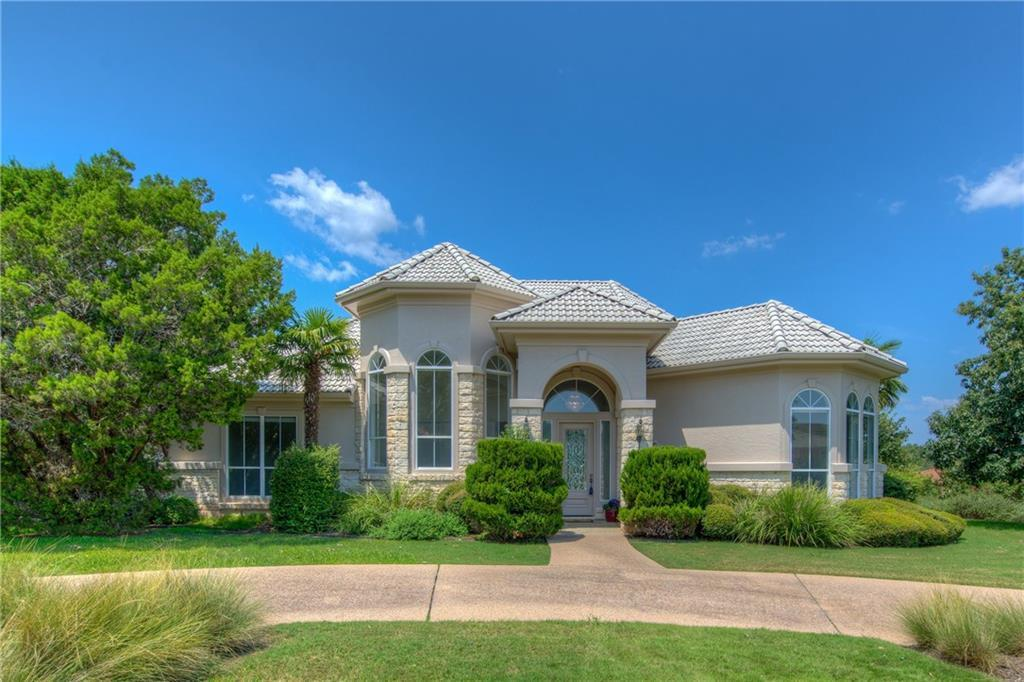 Sold Property | 45 Autumn Oaks Drive The Hills, TX 78738 0