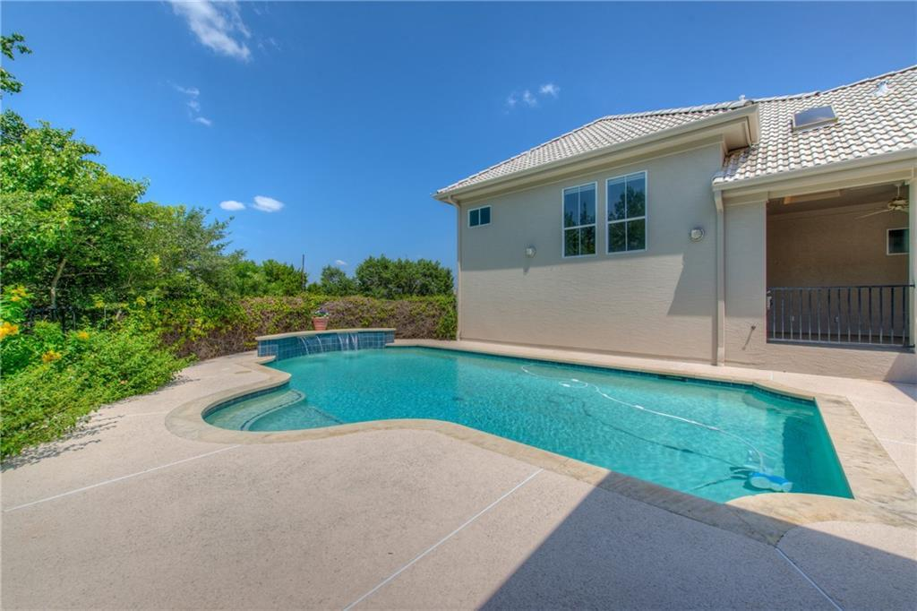 Sold Property | 45 Autumn Oaks Drive The Hills, TX 78738 36