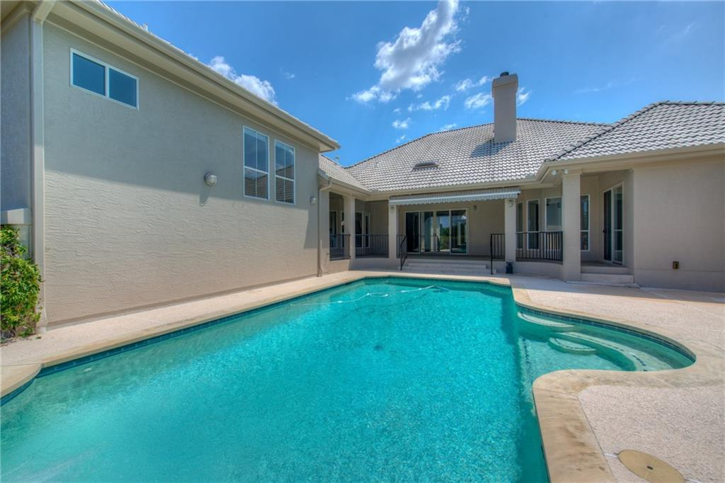 Sold Property | 45 Autumn Oaks Drive The Hills, TX 78738 37