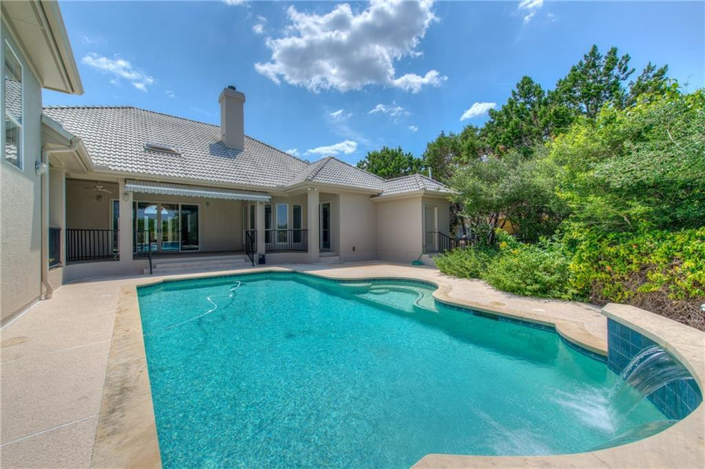 Sold Property | 45 Autumn Oaks Drive The Hills, TX 78738 38