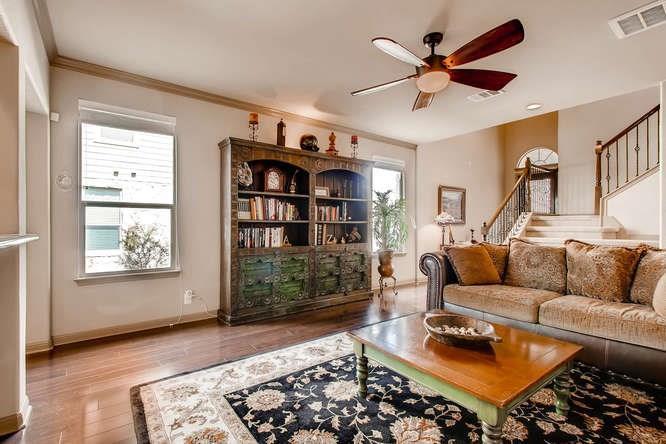 Sold Property | 7316 Bandera Ranch Trail #B Austin, TX 78750 10