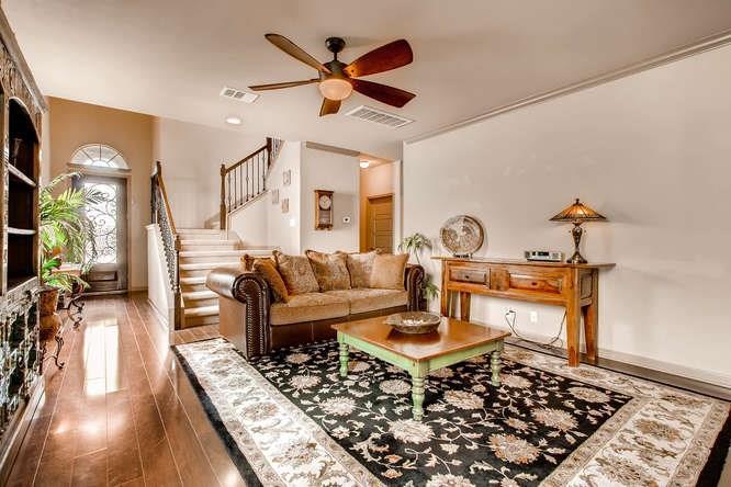 Sold Property | 7316 Bandera Ranch Trail #B Austin, TX 78750 11