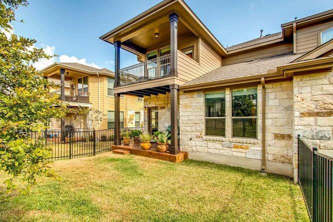 Sold Property | 7316 Bandera Ranch Trail #B Austin, TX 78750 2