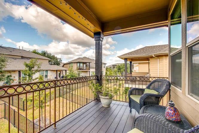 Sold Property | 7316 Bandera Ranch Trail #B Austin, TX 78750 24