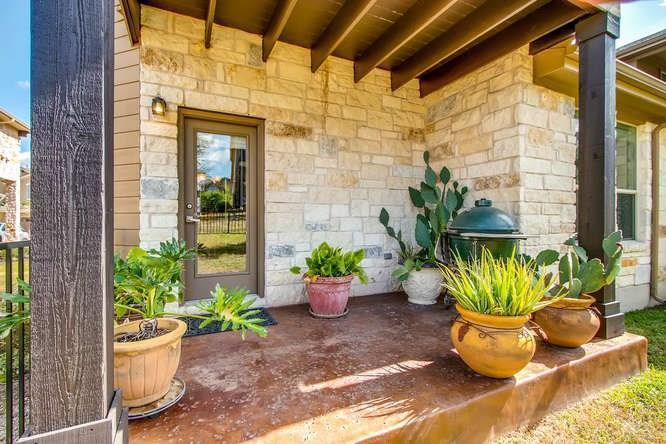 Sold Property | 7316 Bandera Ranch Trail #B Austin, TX 78750 25