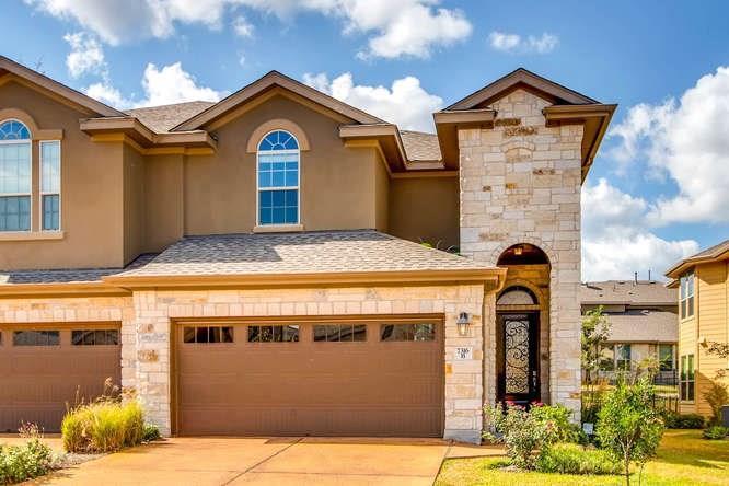 Sold Property | 7316 Bandera Ranch Trail #B Austin, TX 78750 27