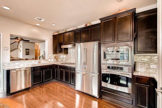 Sold Property | 7316 Bandera Ranch Trail #B Austin, TX 78750 5