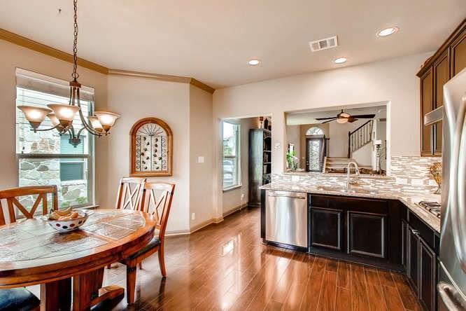 Sold Property | 7316 Bandera Ranch Trail #B Austin, TX 78750 6