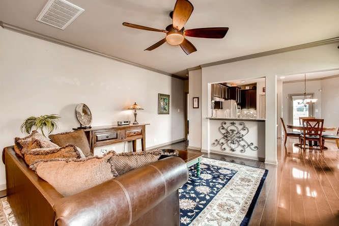 Sold Property | 7316 Bandera Ranch Trail #B Austin, TX 78750 8