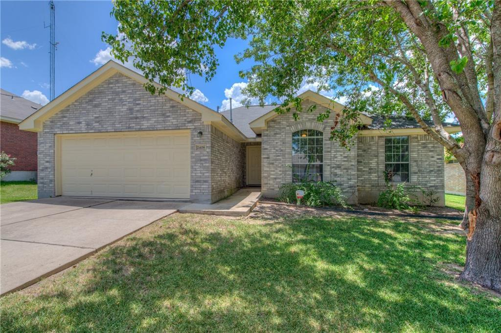 Sold Property | 2408 Chestnut PATH Round Rock, TX 78664 1