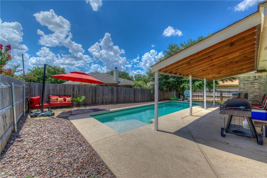 Sold Property | 2408 Chestnut PATH Round Rock, TX 78664 21