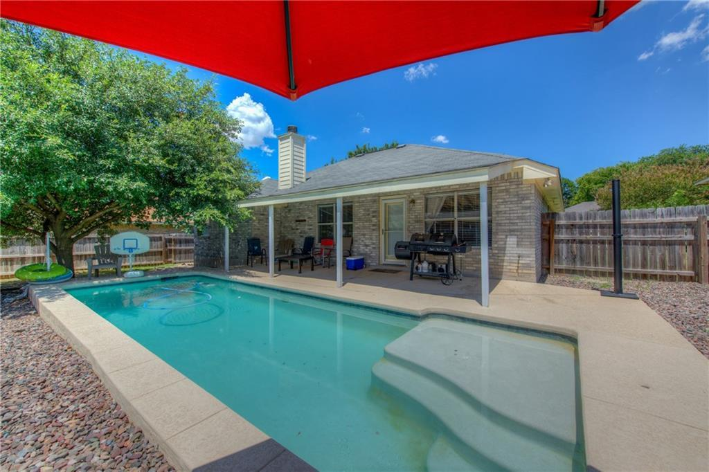Sold Property | 2408 Chestnut PATH Round Rock, TX 78664 22