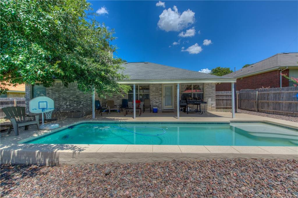 Sold Property | 2408 Chestnut PATH Round Rock, TX 78664 23